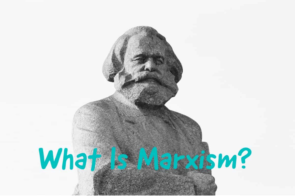 What is Marxism? A Simple Guide