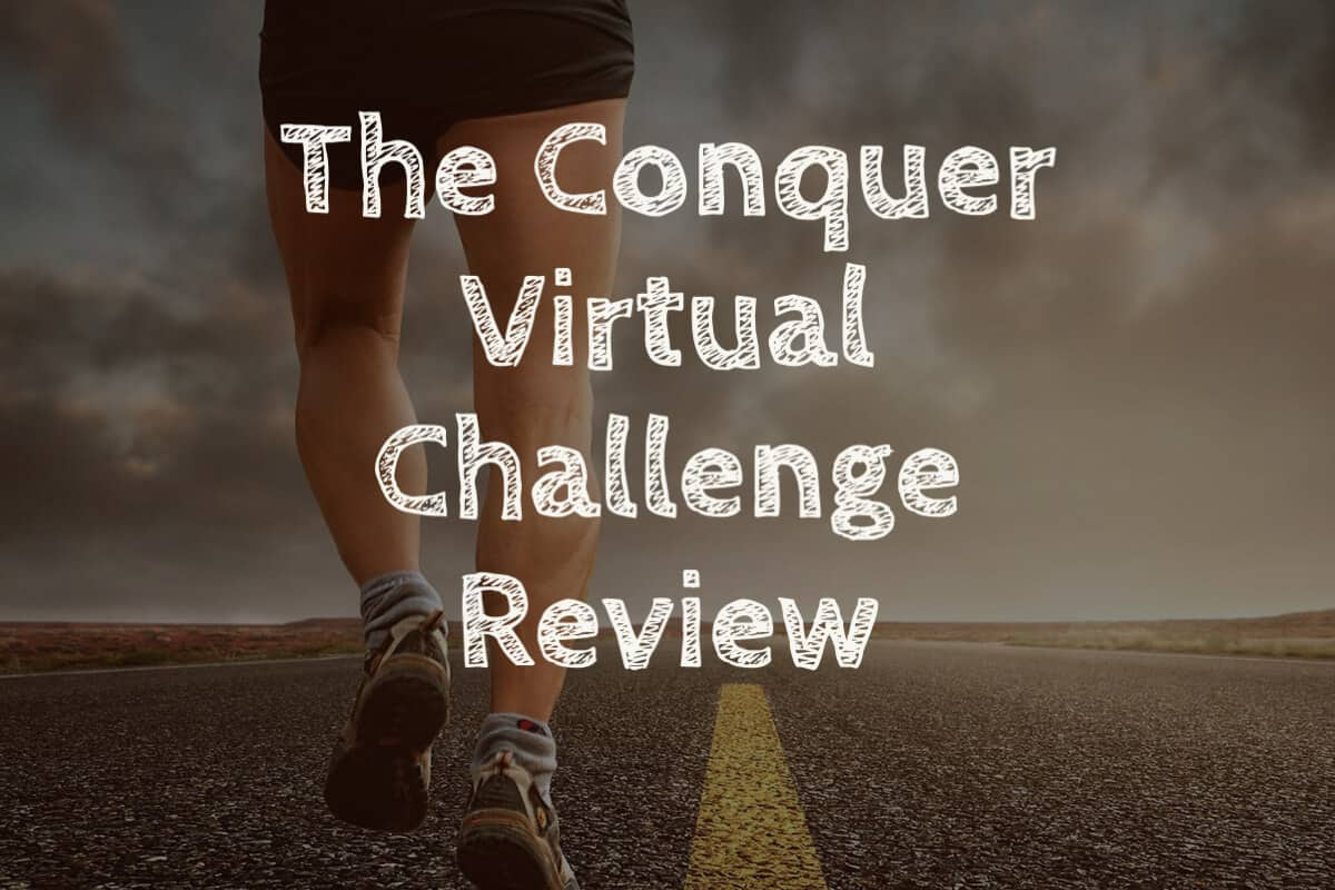 The Conquer Virtual Mission Review