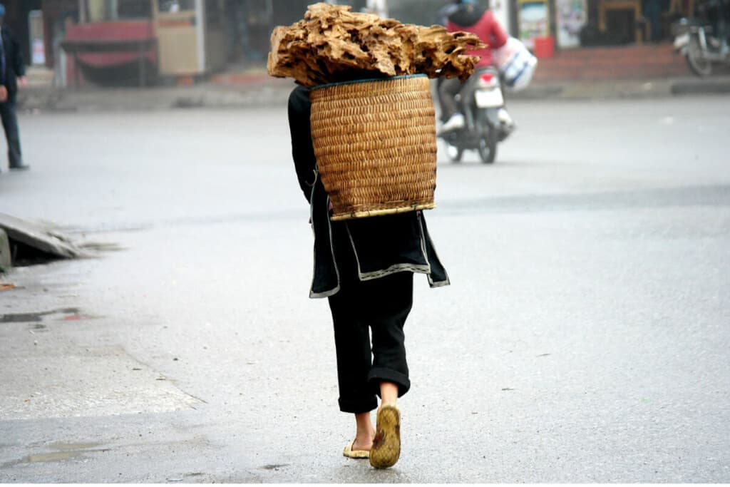 Sapa Vietnam is Filled With HIll Tribe Cultures
